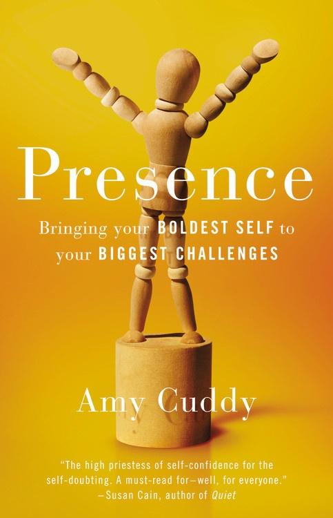 Presence Amy Cuddy