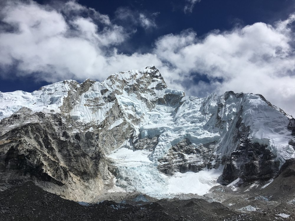 EVEREST BASE CAMP - INCLUDES: Accommodation, Food, Altitude Training, Experienced Australian Guide, Parks and Permits, Internal flights