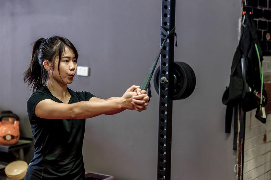 Personal Training - Richmond