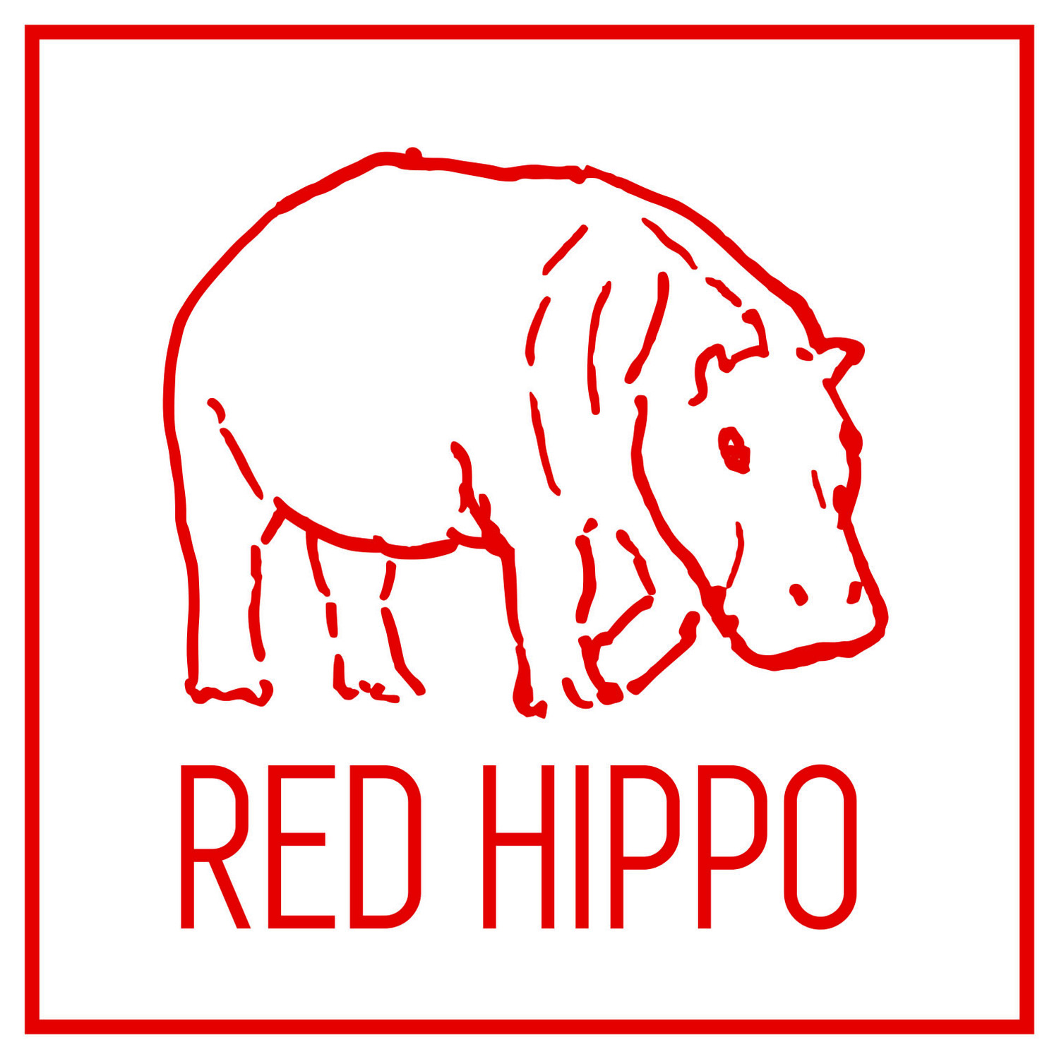 Red Hippo Natural Protein Powders