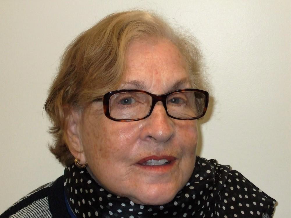 Marian Goldstein, Director