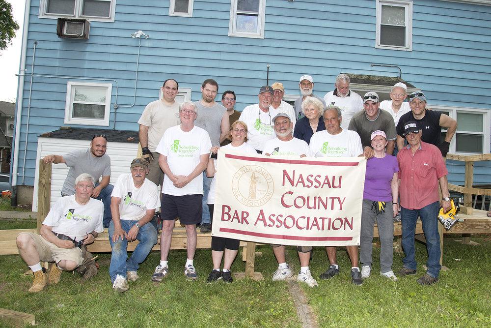 Nassau County Bar Association -