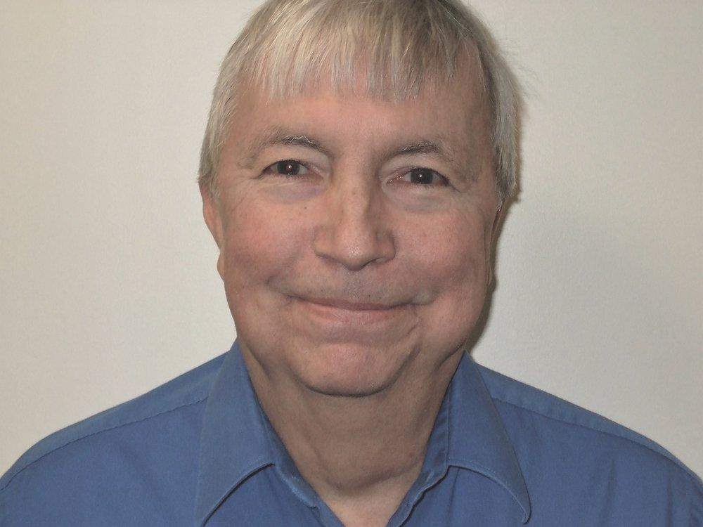 Robert Wohlafka, Treasurer