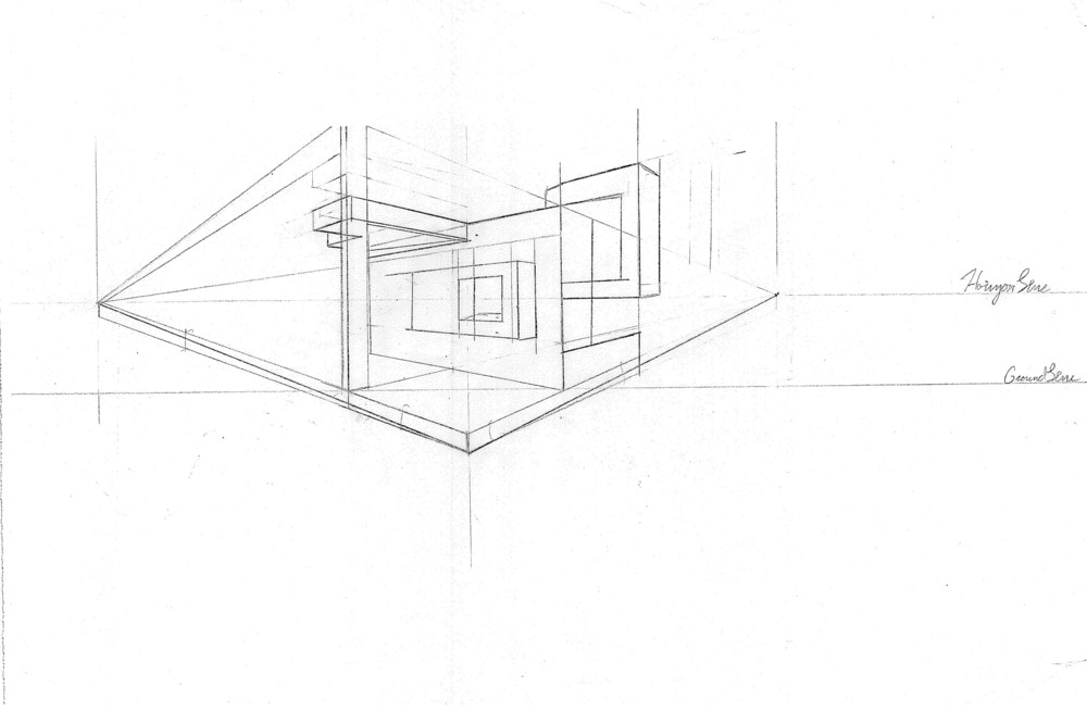 Great Architecture / Graphics Associates Degree