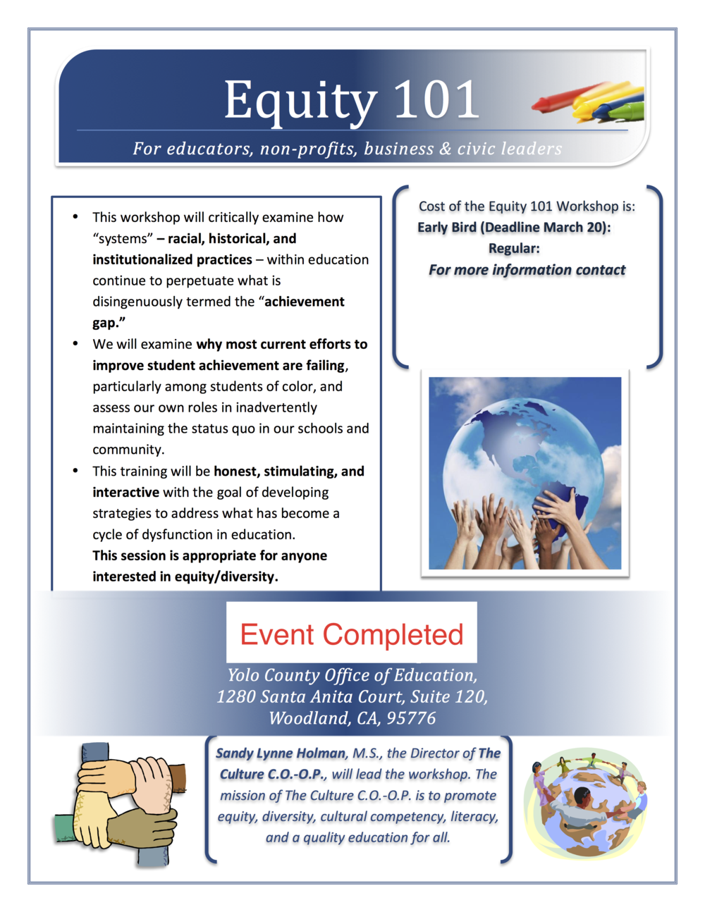 UpdatedEquity 101 Workshop Flyer wDateTime.png