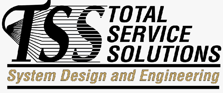 Total Service Solutions