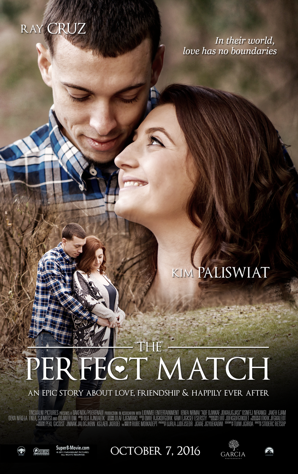 engagement movie posters lehigh valley event photographer