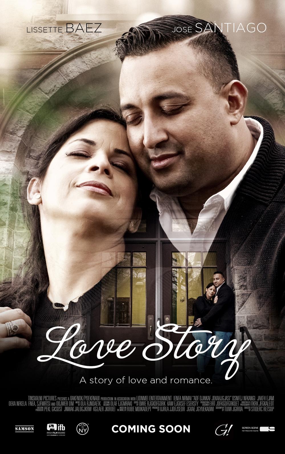 Engagement Movie Posters — Lehigh Valley Quinceañera & Wedding ...