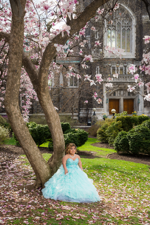 locations lehigh valley event photographer quinceañera weddings
