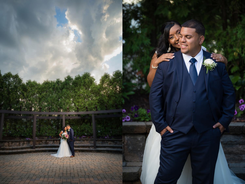 Isela Josh Wedding Celebration Lehigh Valley Wedding