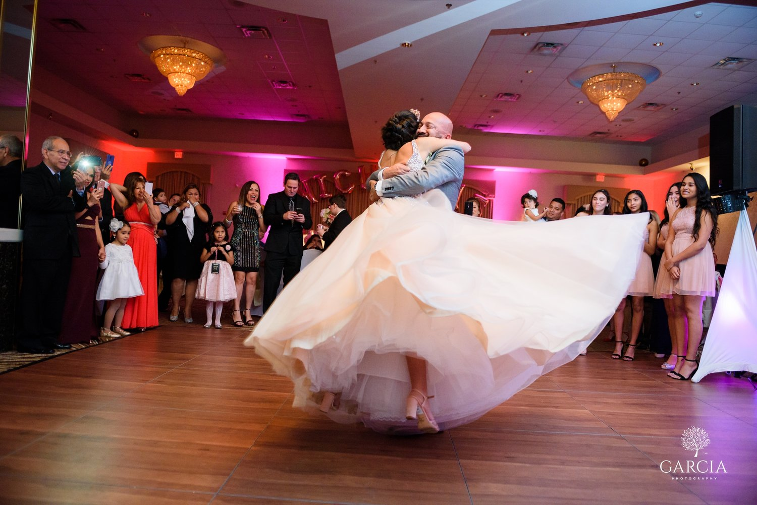 Nichole S Quinceanera At The Eastonian In Easton Pa Lehigh Valley