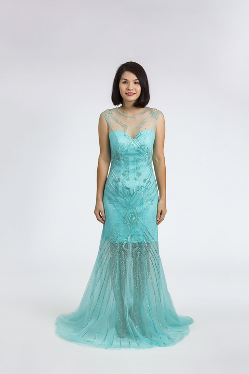 Evening Gown B01 — Forest Productions : Wedding Photography ...