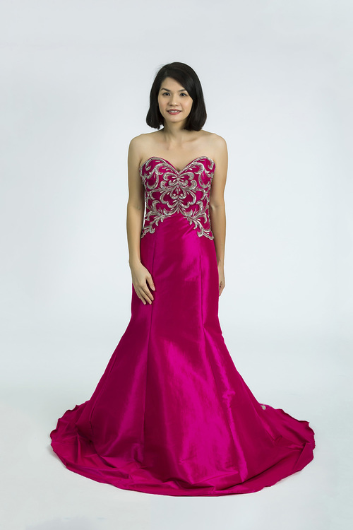 Evening Gown B03 — Forest Productions : Wedding Photography ...