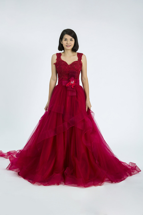 Evening Gown B06 — Forest Productions : Wedding Photography ...