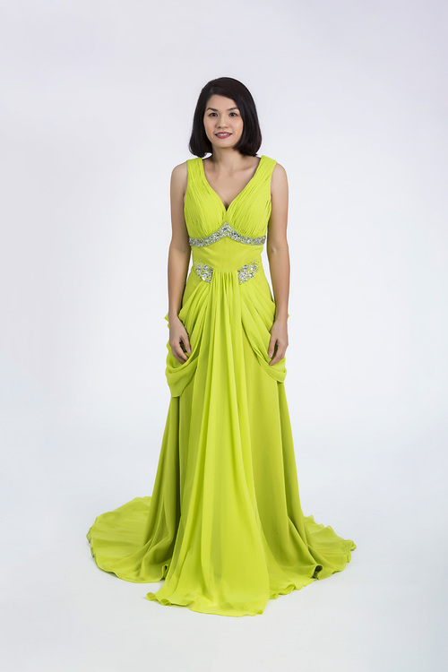 Evening Gown B05 — Forest Productions : Wedding Photography ...