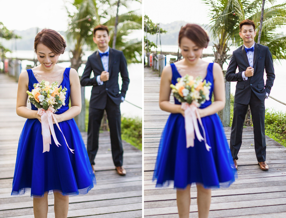 4 Reasons Why You Should Have An Outdoor Wedding Photo Shoot On Your Actual Day Wedding