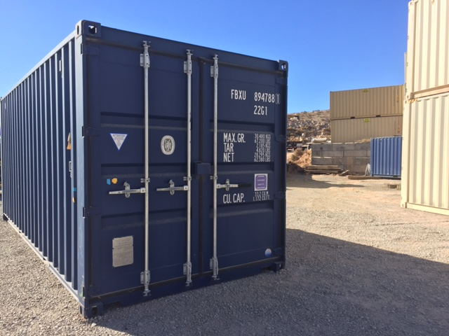 20' blue new 1-trip container.JPG
