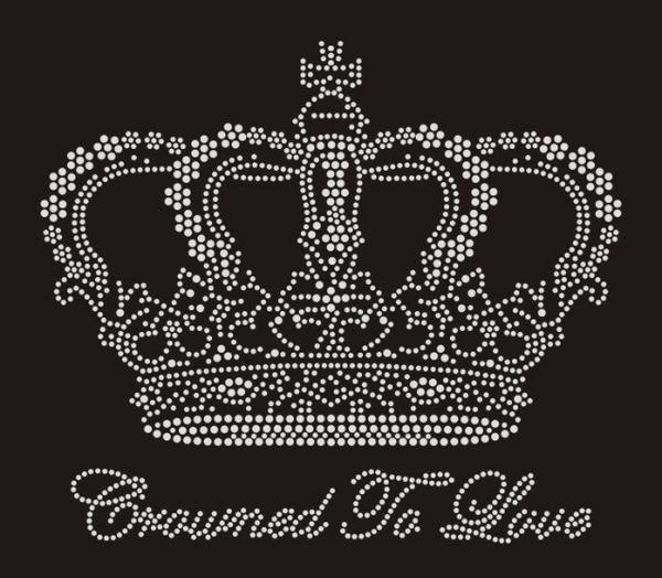 Crowned to Love Apparel