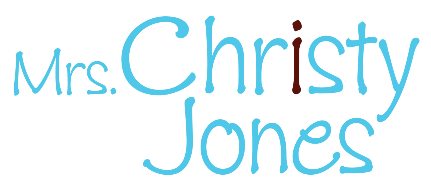 Mrs. Christy Jones
