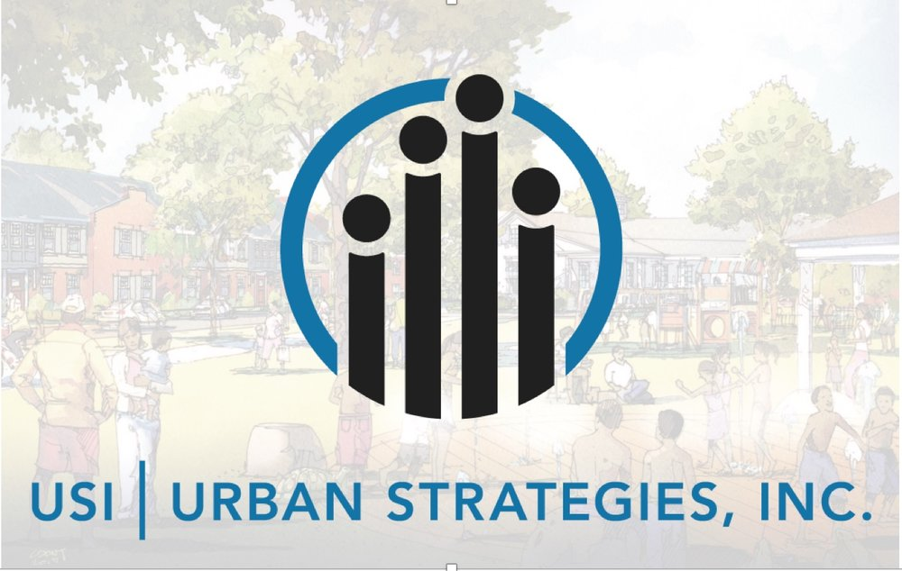 People & Neighborhood Coordination - Urban Strategies, Inc. is a national nonprofit with extensive experience in implementing place-based human capital development strategies in public housing communities that are undergoing comprehensive physical revitalization. We also serve as the neighborhood intermediary entity.Contact:Dara Eskridge, Director of Operations, St. LouisNathan Ivy, People Project Manager