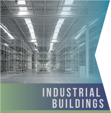 Industrial Buildings   Cleanliness is an inescapable part of this statistic and, therefore, industrial cleaning services are crucial to the operation of your facility.