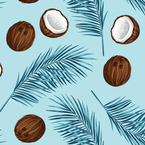 Coco-nuts!