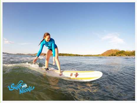 Costa Rica Surf Vacation Dates: January 30st – February 6th, 2016