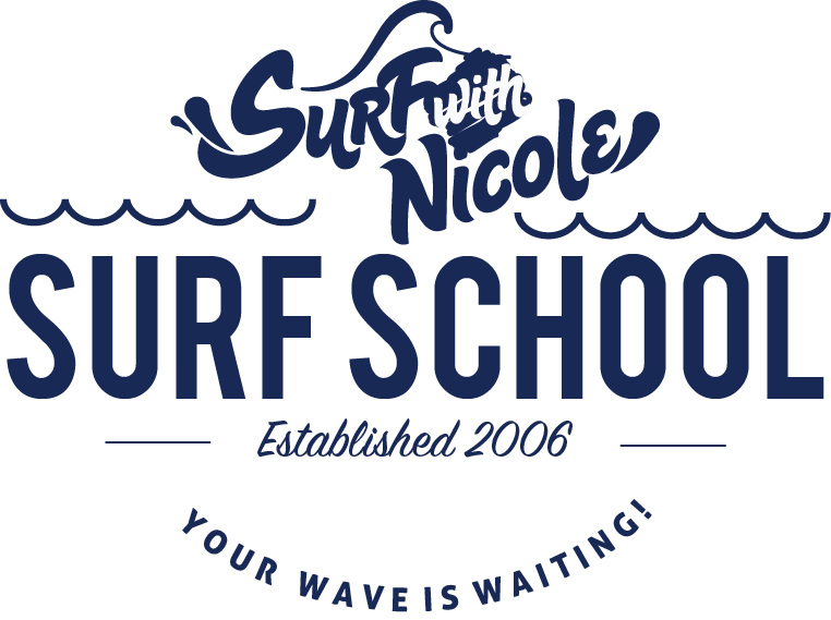 Surf with Nicole