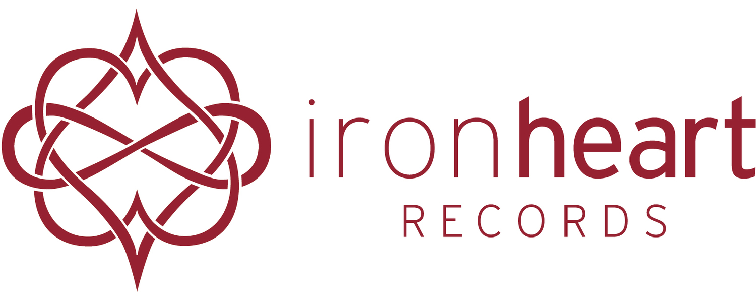 IronHeart Records