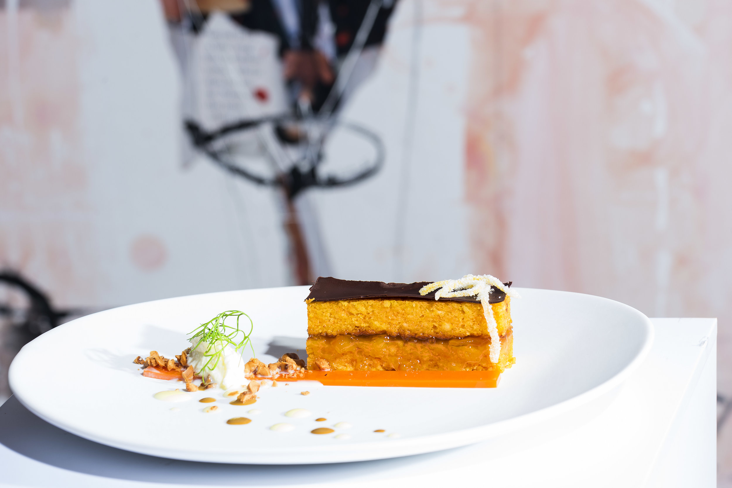Dine Art — Welcome to Dine Art, Private Kitchen - Hong Kong