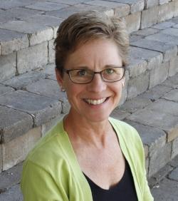 Kathy Damas, Certified Health Coach