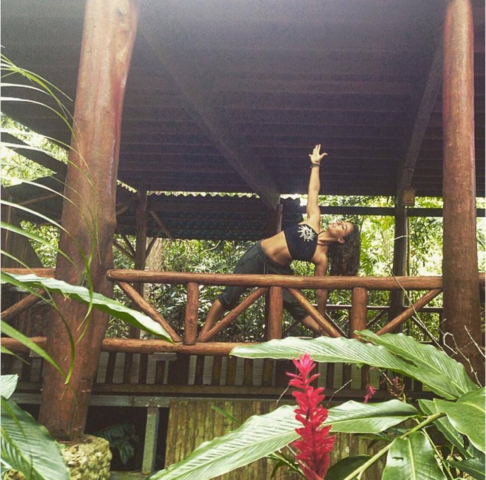 Encanta la Vida, Costa Rica