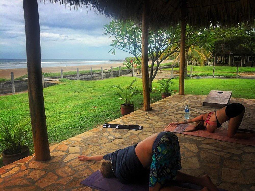 Surfari Charters, Nicaragua