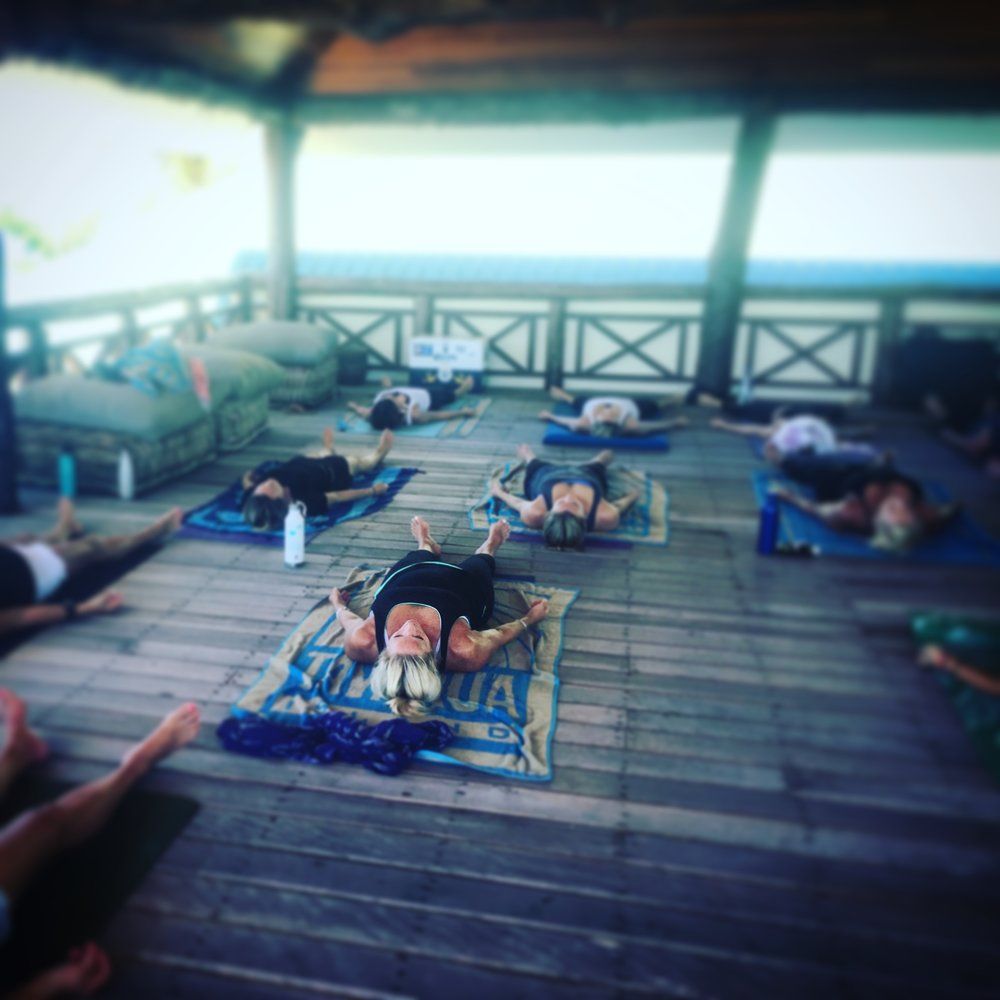 Tavarua Island Resort, Fiji