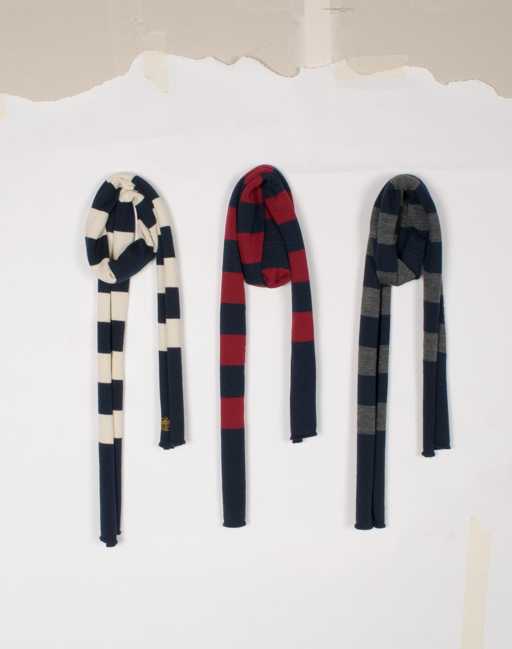 Knit Scarves - $22/$45