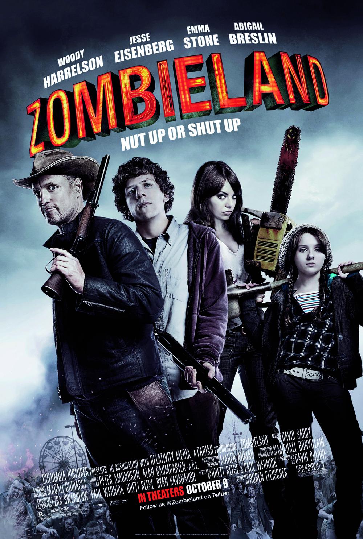 Zombieland Movie poster.jpg