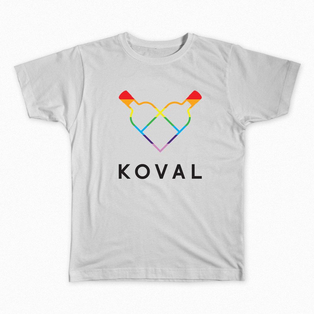 Pride T-Shirt Illustration