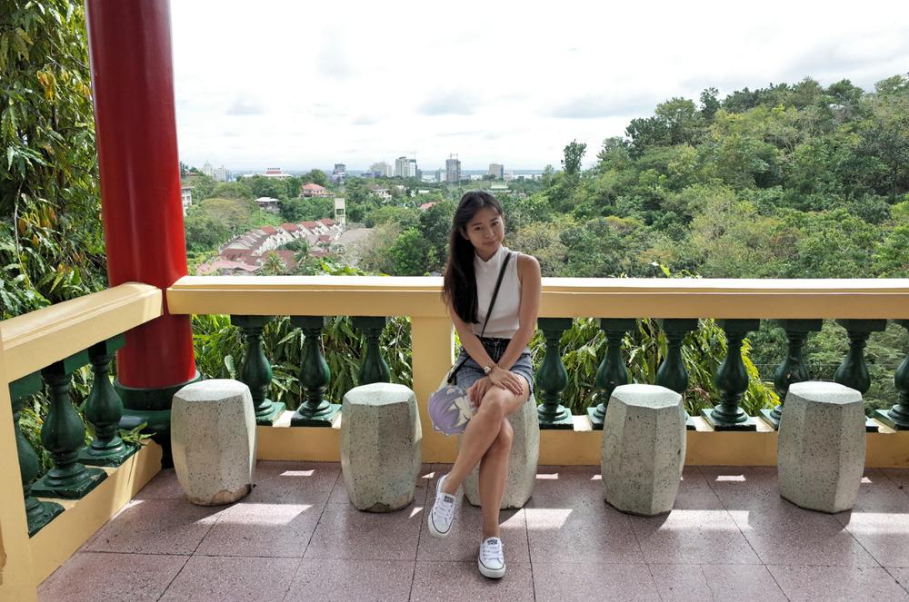 Divine Tio Cebu Taoist Temple