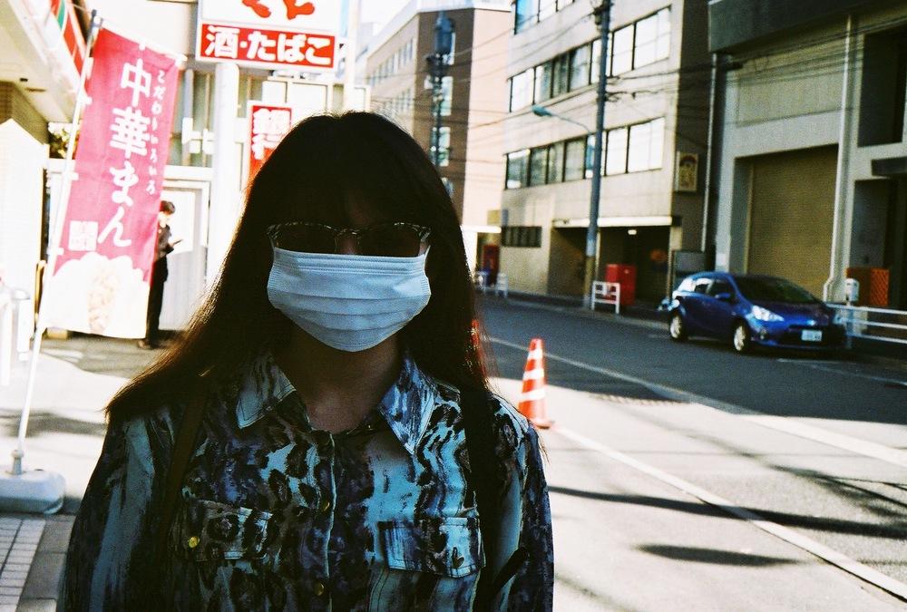 Divine Tio Ningyocho Tokyo Japan - Atis Puampai