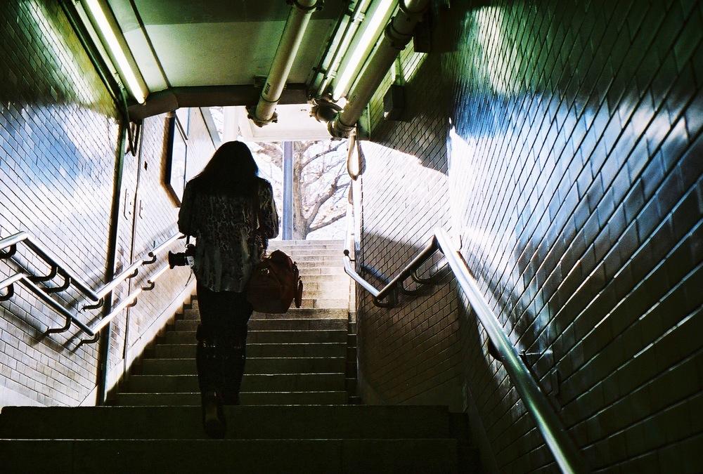 Divine Tio Tokyo Metro Japan - Atis Puampai