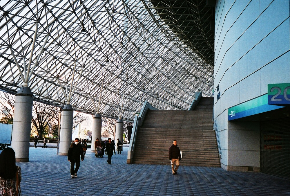 Divine Tio Tokyo Dome Japan - Atis Puampai