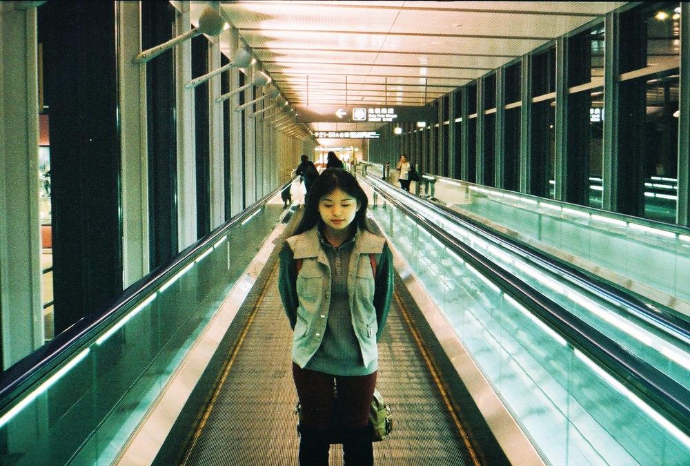 Divine Tio Narita Airport Tokyo Japan - Atis Puampai