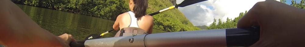 Wailua River & Secret Falls