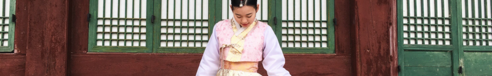 Hanbok Venture - Seoul, South Korea