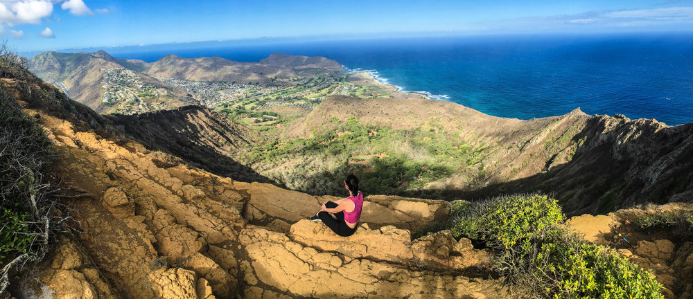 Divine Tio Koko Head Hawaii