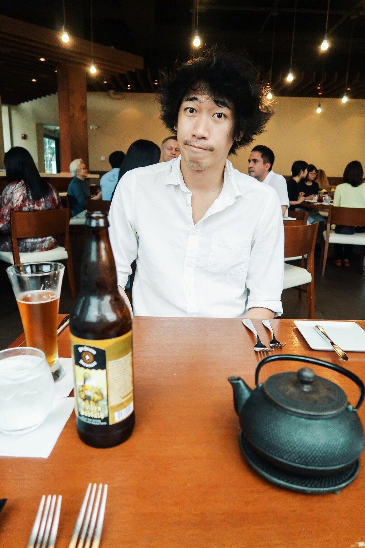 Divine Tio Atis Puampai MW Restaurant