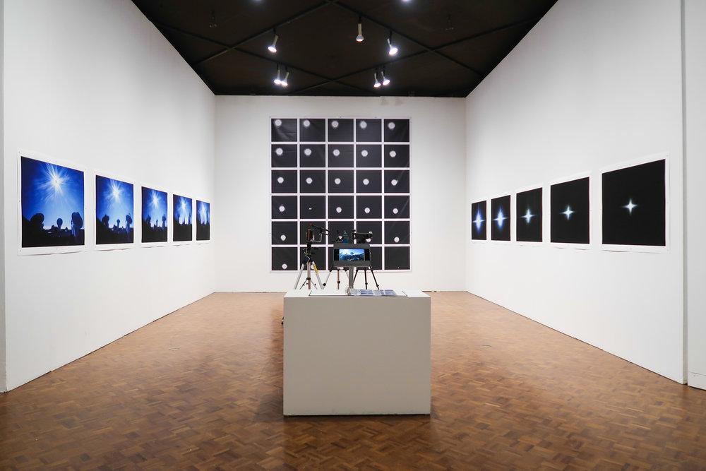 UH MFA Thesis Exhibition 2018 Atis Puampai