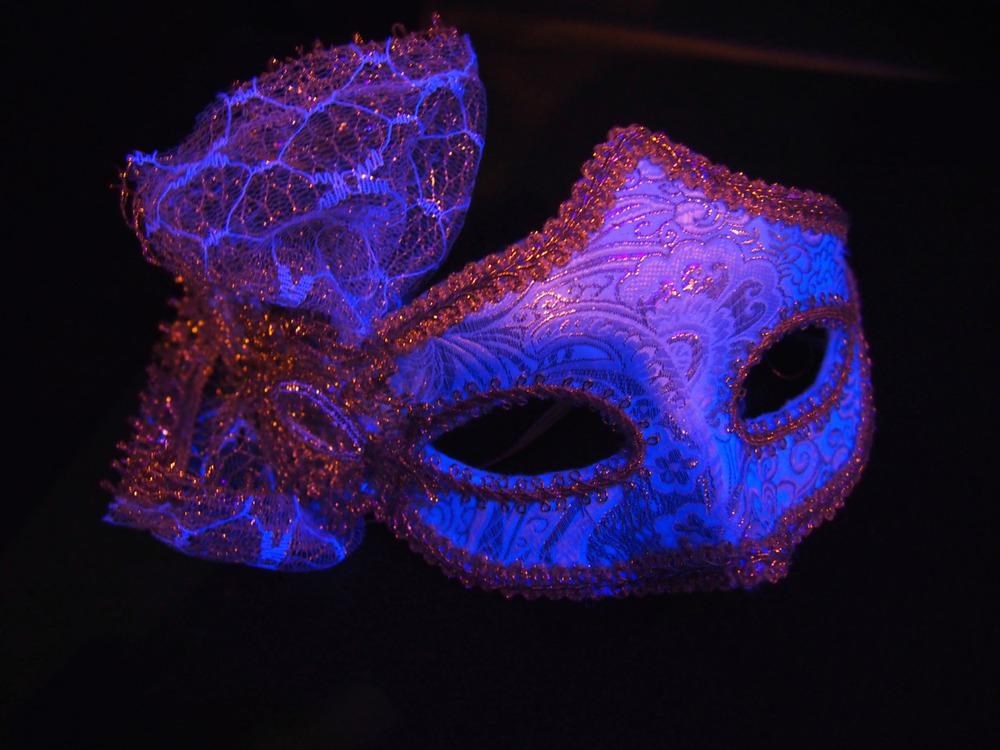 Masquerade Soiree