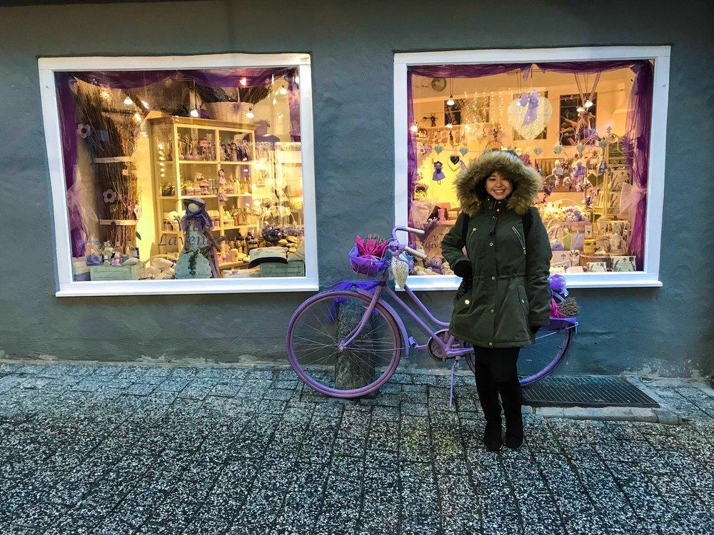 Limburg Germany Divine Tio