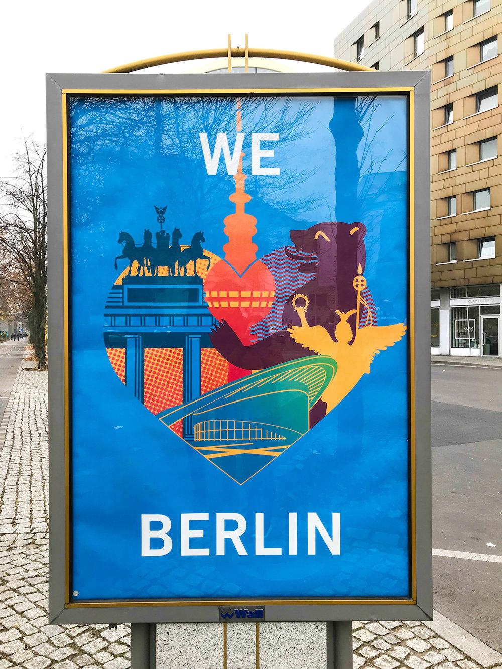 Berlin Divine Tio
